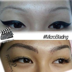 cecil  b spa and laser micro blading